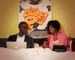Black and Sexy: 5 Black Web Series Shows You Should Be Watching