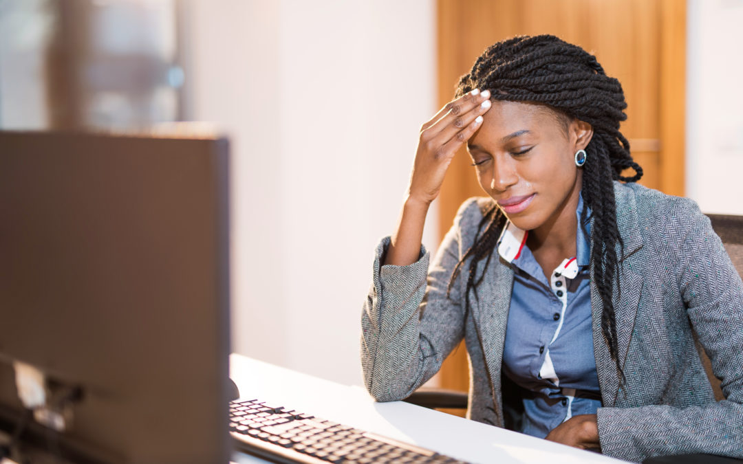 One Woman Reflects on 'Why I Chose to Become an Ex-Black Woman in STEM'