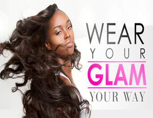 Beauty Entrepreneur on Making Jump From Healthcare to Hair