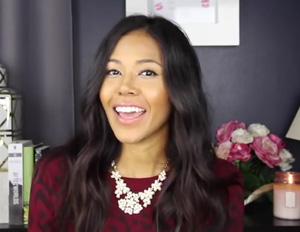 [WATCH] Singer Amerie Offers Her Version of 'Extraordinary Means'
