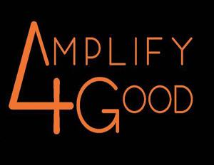 Amplify4Good Addresses NonProfit Inefficiencies and Hacks Problems in Underserved Communities
