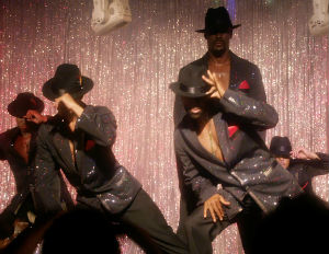 Darrin Henson Talks Preparing for Exotic Dancer Role on Chocolate City