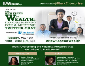 [RECAP] New Faces of Wealth Twitter Chat