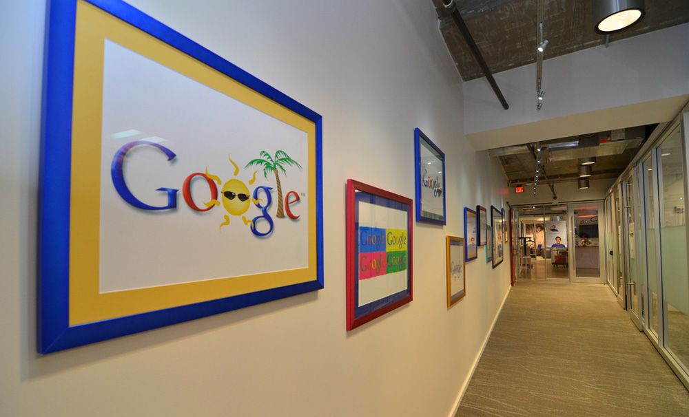Google Employees Spend 20% of Work Time on Diversity Efforts