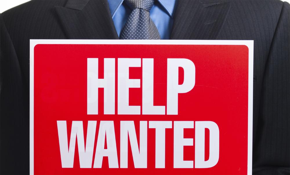 U.S. Job Numbers