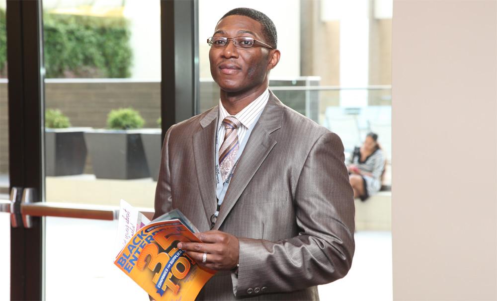 Smart Advice From 7 Savvy Black Enterprise Men Entrepreneurs