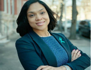 Who Is Marilyn Mosby? 10 Facts About the Woman Who's Bringing Justice to Freddie Gray's Case