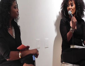 [WATCH] Miko Branch Talks Building Her Business From Scratch