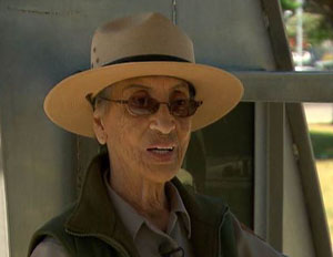 Meet the Nation's Oldest Park Ranger: 93-Year Old Betty Soskin