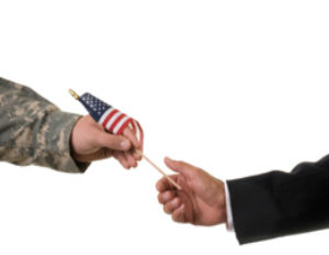 5 Jobs For Military Veterans Transitioning to Civilian Work