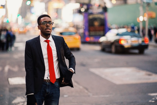 "BE Modern Man: Meet ""The Analyst"" Patrick Neree"