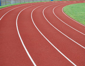 [WATCH] 77-Year-Old Great Grandmother Run Track
