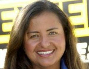 Female NASCAR Engineer Promotes Education