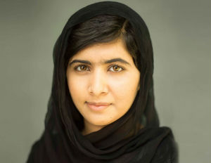 [WATCH] Malala Yousafzai Shares Meaningful Message
