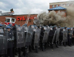 The High Cost of Riots: Part 2