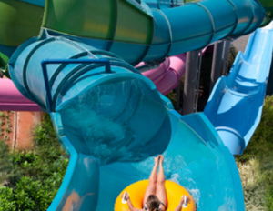 Best Amusement and Water Parks in 2015