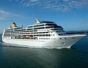 Carnival Cruise Line Promotes 'Voluntourism'