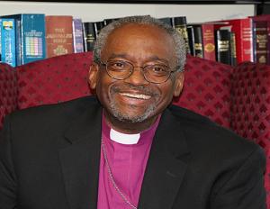 Episcopal Church Elects its First Black Presiding Bishop