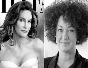 [OPINION] Rachel Dolezal and Caitlyn Jenner: Transracial vs. Transgender