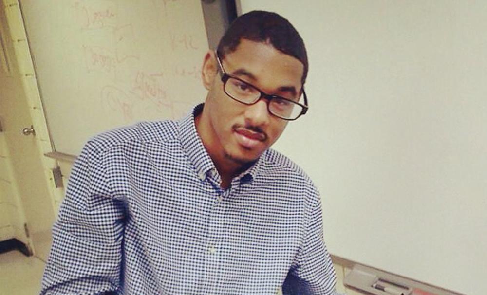 BE Modern Man: Meet App Developer Michael DeVore