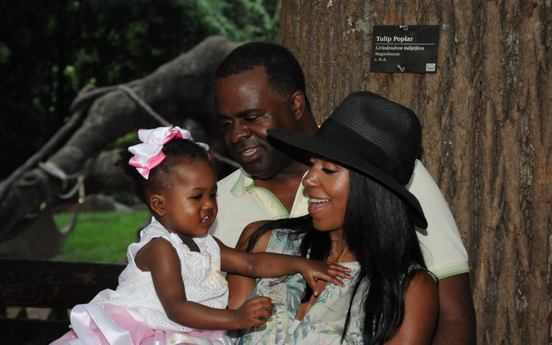 [Dynamic Dads] Atlanta Mayor Kasim Reed on Being a Hero For Our Children