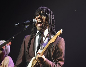 Nile Rodgers, Ne-Yo, Luke James and More Perform at Apollo Theater's 10th Annual Spring Gala