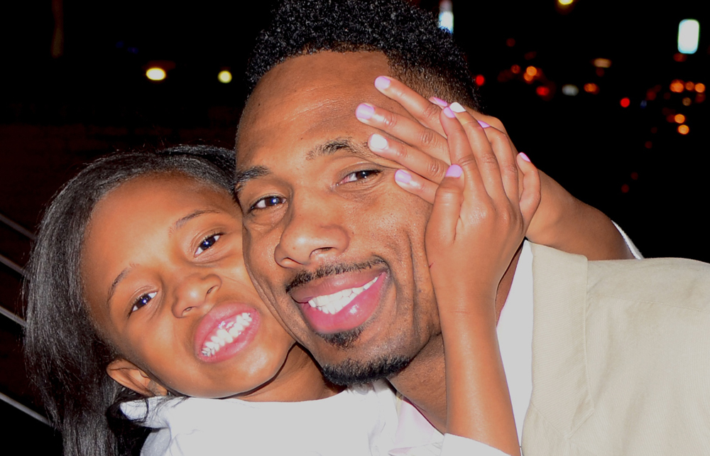 [Dynamic Dads] Nyla Elise: My Daughter, My Inspiration