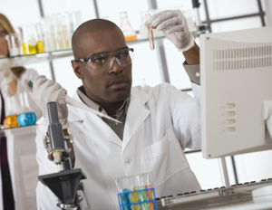 [REPORT] More College-Educated Blacks Employed in Tech Than Healthcare