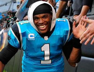 Cam Newton Signs Huge Deal With Carolina Panthers