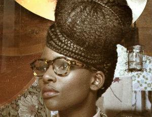 [PHOTOS] Women Embrace Black Masculinity in 'Dandy' Photoshoot
