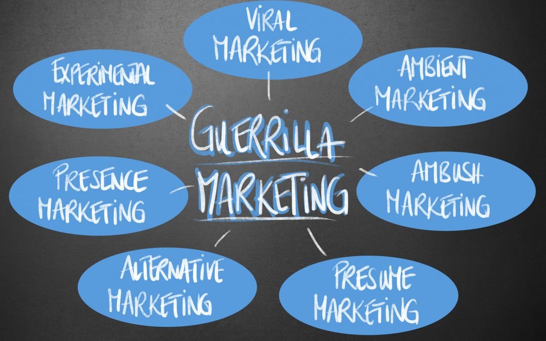 3 Nontraditional Marketing Strategies That Work