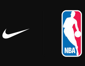 Nike Inks Massive Apparel Deal With The NBA