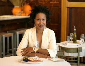Cool Jobs: Meet Wine Director, Lee Campbell