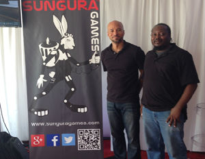 African American Gamers Thrive at African American Festival