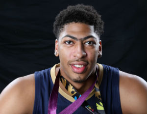 Anthony Davis To Sign NBA's Richest Contract