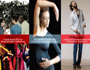 Don't Miss the National Black Arts Festival in Atlanta