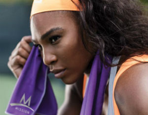 4 Incredible Stats About Serena Williams' Historic Win at Wimbledon
