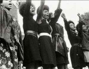 [VIDEO] 'The Black Panthers: Vanguard of the Revolution' Opens in Theaters in September
