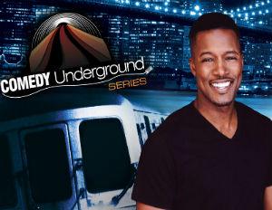 Comedian Flex Alexander to Emcee Comedy Underground Series