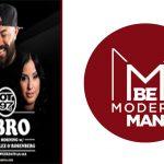 Hot 97 Ebro in the Morning - BE Modern Man