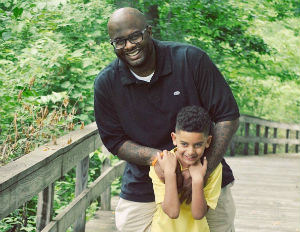 A Donor's Story: Why African Americans Should Step Up and Donate Bone Marrow
