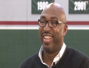 Former NBA Player Embarks on a New Career at Starbucks