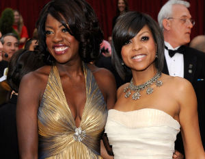 Taraji P. Henson and Viola Davis Make History With Emmy Award Nominations