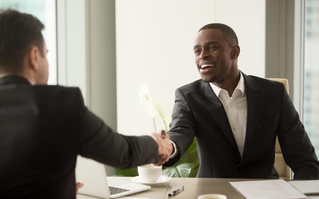 5 Steps to Building Strategic Partnerships Using LinkedIn