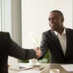 build strategic partnerships