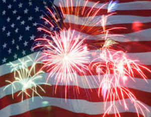 10 Places to Celebrate the 4th of July Weekend