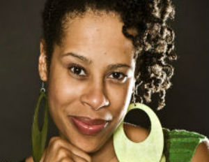 Playwright Dominique Morisseau On Detroit and 'Paradise Blue,' Starring Blair Underwood