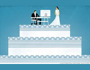 Married to the Boss: Can Marriage, Money and Multimedia Mix?