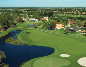Golf & Tennis Challenge: What to Expect at PGA National Resort & Spa