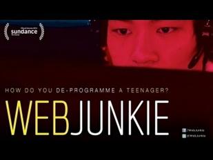 "PBS Documentary ""Web Junkie"" Chronicles Internet Addiction"